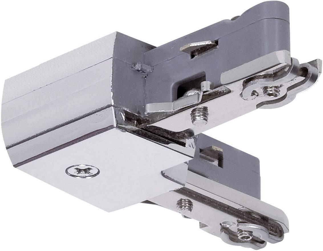 Componente per sistema su binario ad alta tensione for Binario paulmann