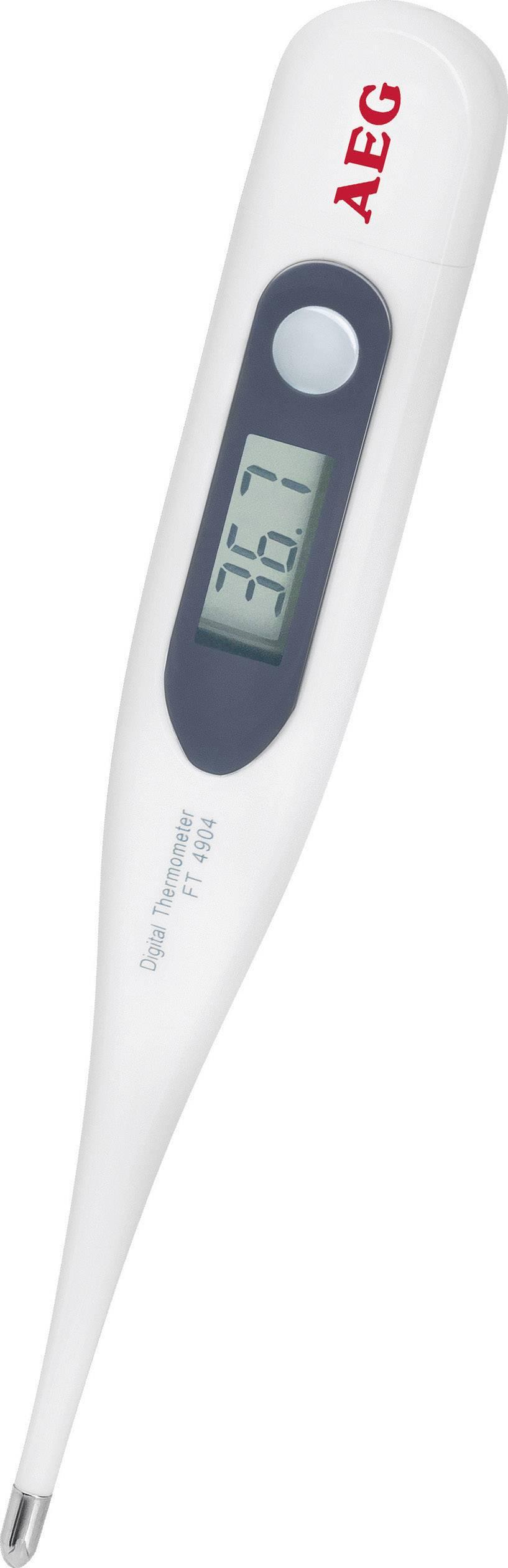 Aeg Ft 4904 Termometro Per Febbre Conrad It Il termometro febbre è uno di quei strumenti che non può mancare nelle nostre case in virtù della sua pratica usabilità che ci. aeg ft 4904 termometro per febbre