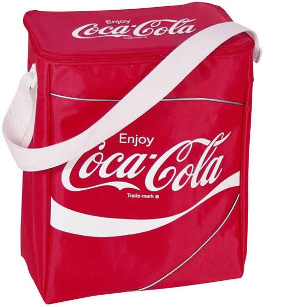 Contenitori refrigeranti - Ezetil Coca Cola Classic 14 Borsa termica Passivo Rosso 14.9 l -