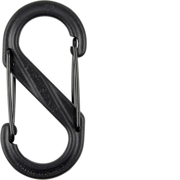 Tende e accessori - Moschettone NITE Ize S-Biner Gr. 2 NI-SBP2-03-01 1 pz. -