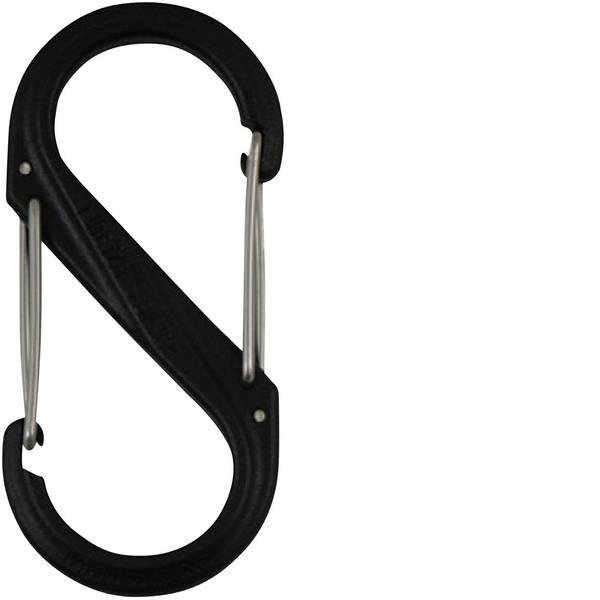 Tende e accessori - Moschettone NITE Ize S-Biner Gr. 10 NI-SBP10-03-01BG 1 pz. -