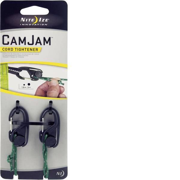 Tende e accessori - Tendifilo con corda NITE Ize CamJam small NI-NCJS-M1-2R3 2 pz. -