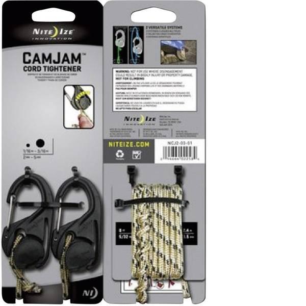 Tende e accessori - Tendifilo con corda NITE Ize Spannroller NI-NCJ2-03-01 2 pz. -