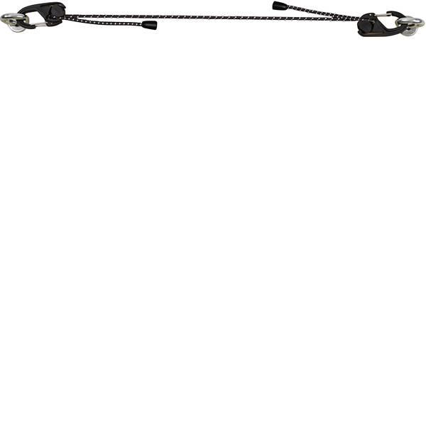 Tende e accessori - Tendifilo con corda NITE Ize CamJam Micro Bungee NI-NCJSB-M1-R8 1 pz. -