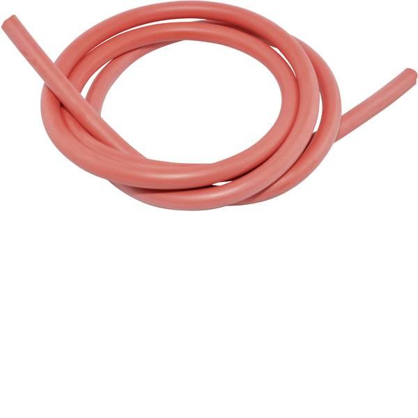 Cavi di accensione - Cavo accendisigari 1 mm² 1 m Rosso 1 pz. BAAS ZK7-RT -