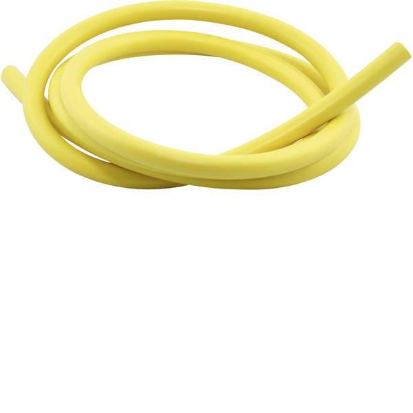 Cavi di accensione - Cavo accendisigari 1 mm² 1 m Giallo 1 pz. BAAS ZK7-GE -