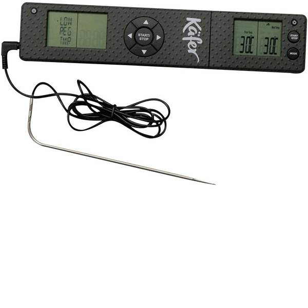 Termometri per la cucina - Käfer 7-3012 Termometro da cucina -