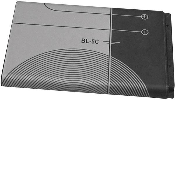 Altri accessori per biciclette - Batteria di ricambio Security Plus Li-Ion für BR28 Nero -