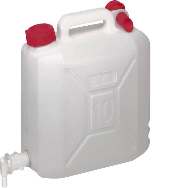 Taniche per acqua - Tanica per acqua 10 l con rubinetto LaPlaya 869400 -