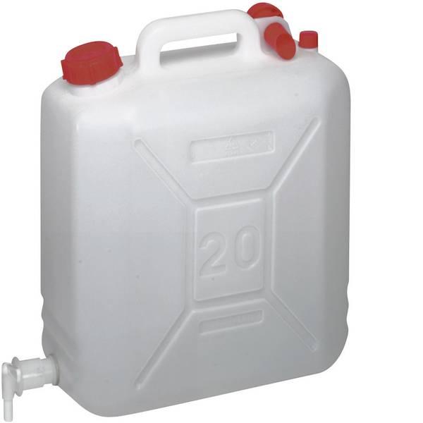 Taniche per acqua - Tanica per acqua 20 l con rubinetto LaPlaya 869500 Kanister na wod? 20 l -