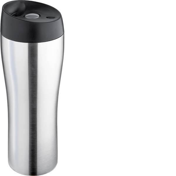 Thermos e tazze termiche - Isosteel Caraffa thermos Acciaio inox (spazzolato) 400 ml VA-9581Q -
