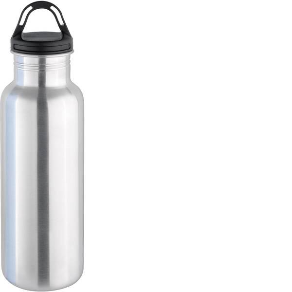Borracce outdoor - Borraccia Isosteel 750 ml Acciaio inox VA-9716 Sport-Trinkflasche 0,75 l -