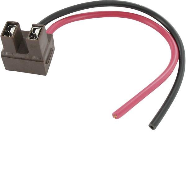 Portalampadine per auto e camion - SecoRüt Supporto per lampada H7 Attacco PX26d Forma (lampadina per auto) H7 -