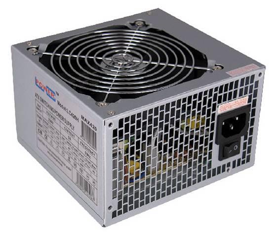 LC Power LC420H-12 V1.3 Alimen