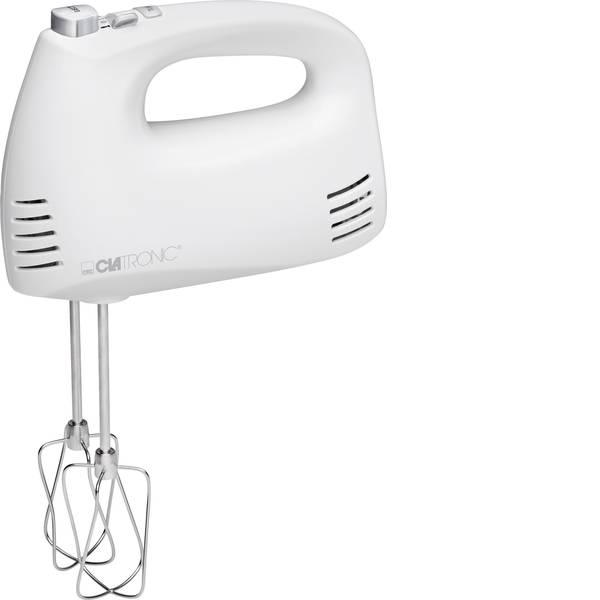 Sbattitori elettrici - Clatronic HM 3524 Sbattitore elettrico 300 W Bianco -