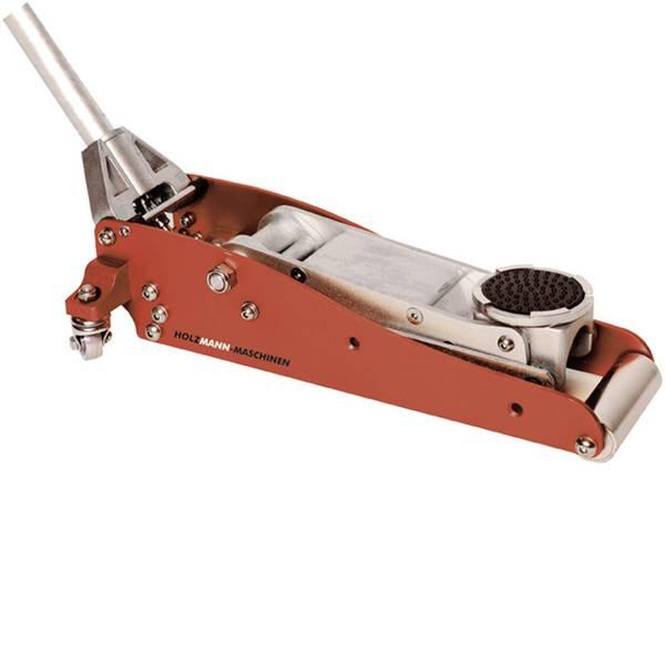 Martinetti e cric - Sollevatore a carrello RWH 125ALU 85 mm 375 mm 1.25 t Holzmann Maschinen H050600007 RWH125ALU -