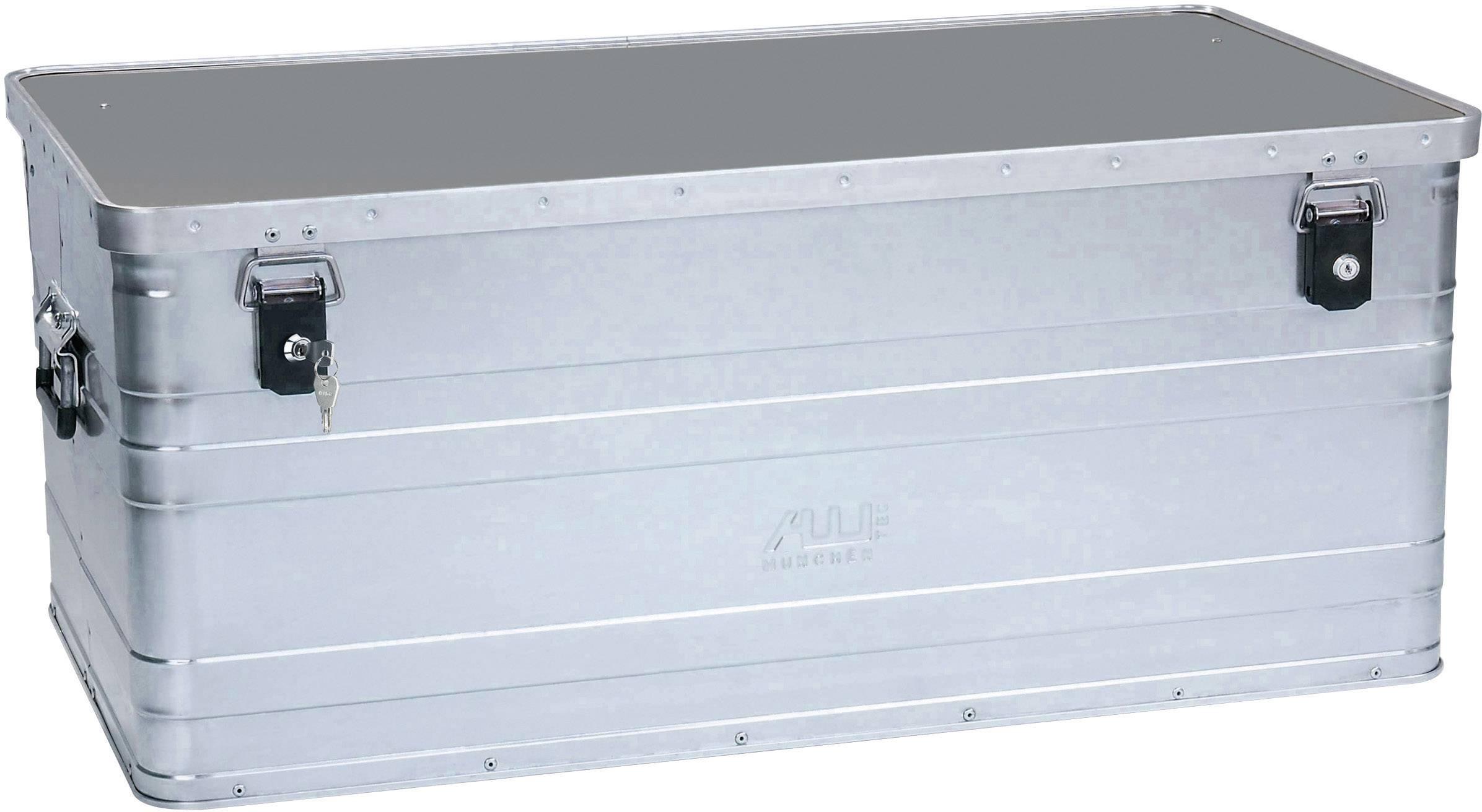 Cassetta di trasporto Alutec 31140