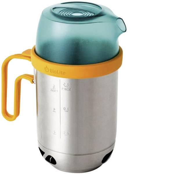Accessori per cucine da campo - Accessorio per cucinare BioLite Acciaio, Plastica BL-KettlePot KettlePot -