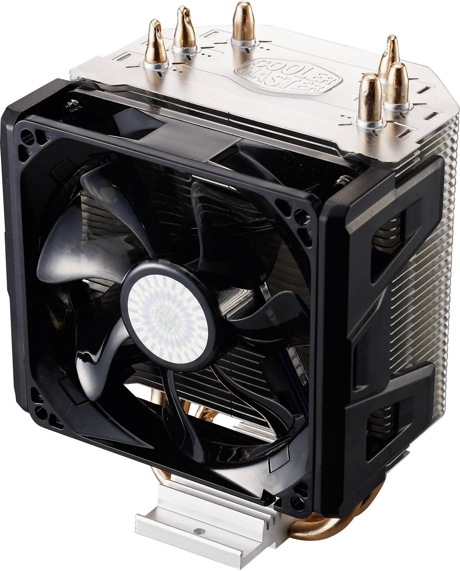 Dissipatore per CPU con ventol