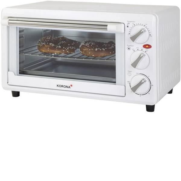 Fornetti - Korona 57002 Piccolo forno Funzione timer, Funzione grill 14 l -