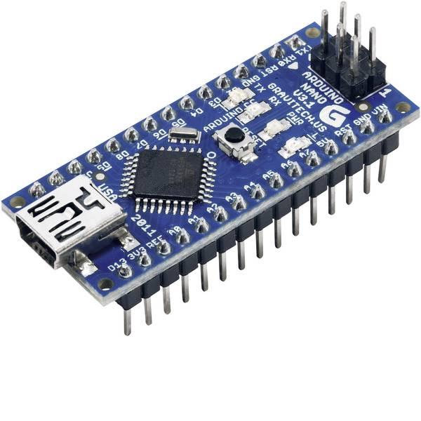 Kit e schede microcontroller MCU - Scheda Arduino Nano ATMega328 -