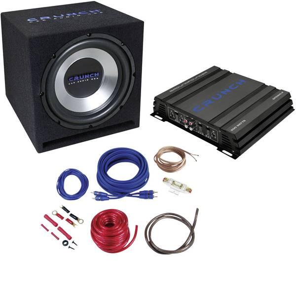 Kit HiFi per auto - Kit HiFi per auto Crunch CBP1000 -