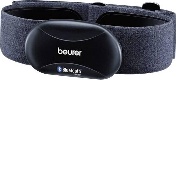 Cardiofrequenzimetri con fascia toracica - Beurer PM250 Fascia toracica Bluetooth -