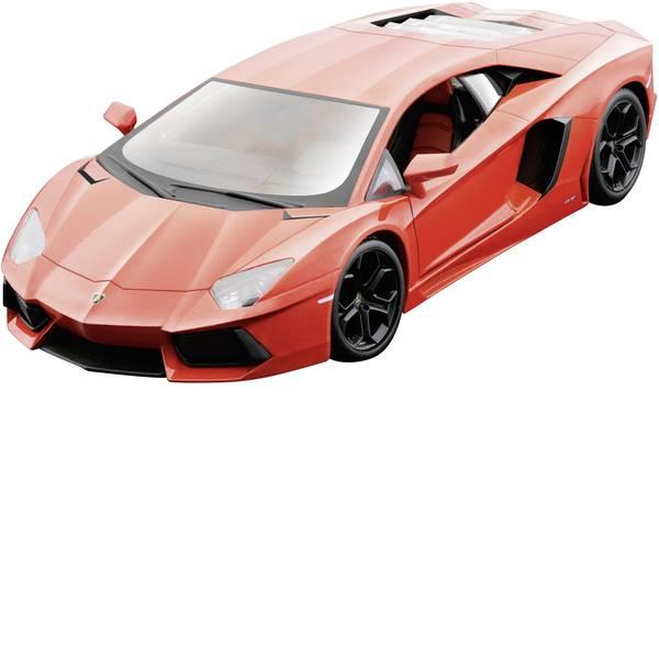Modellini statici di auto e moto - Maisto Lamborghini Aventador 1:24 Automodello -