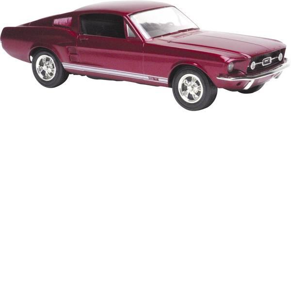 Modellini statici di auto e moto - Maisto Ford Mustang GT ´67 1:24 Automodello -