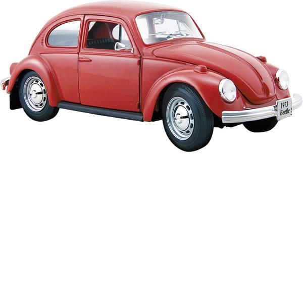 Modellini statici di auto e moto - Maisto VW Käfer ´73 1:24 Automodello -