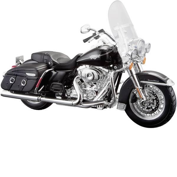 Modellini statici di auto e moto - Maisto Harley Davidson FLHRC Road King Classic 1:12 Motomodello -