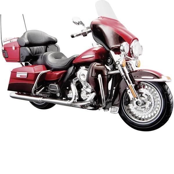 Modellini statici di auto e moto - Maisto Harley Davidson Electra Glide Ultra 1:12 Motomodello -