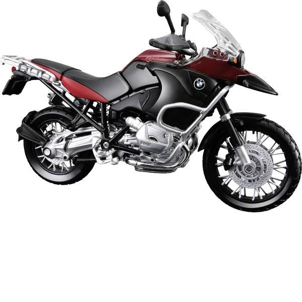 Modellini statici di auto e moto - Maisto BMW R 1200 GS 1:12 Motomodello -