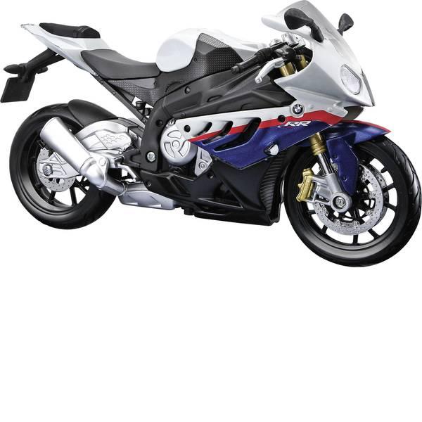 Modellini statici di auto e moto - Maisto BMW S1000RR 1:12 Motomodello -