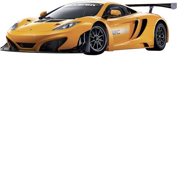 Auto telecomandate - MaistoTech 581145 McLaren MP4-12C GT3 1:24 Automodello per principianti Elettrica Auto stradale -