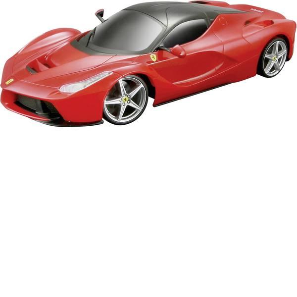 Auto telecomandate - MaistoTech 581086 Ferrari LaFerrari 1:24 Automodello per principianti Elettrica Auto stradale -