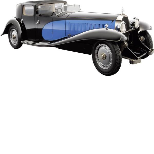 Modellini statici di auto e moto - Maisto Bugatti Royal Coupe De Ville blau 1:18 Automodello -