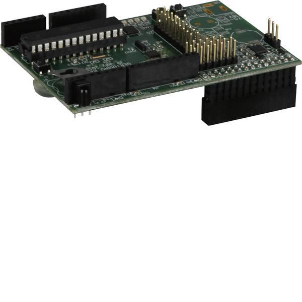 Shield Arduino e HAT Pi - Scheda di espansione per Raspberry Pi® Gertduino -