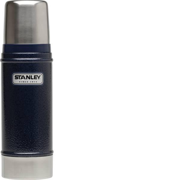 Thermos e tazze termiche - Stanley Classic Bottiglia termica Blu scuro 470 ml 10-01228-022 -