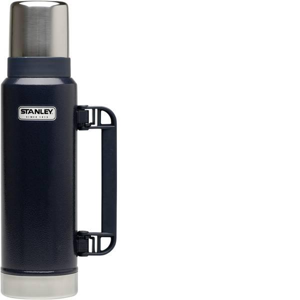 Thermos e tazze termiche - Stanley Classic Bottiglia termica Blu scuro 1300 ml 10-01032-027 -