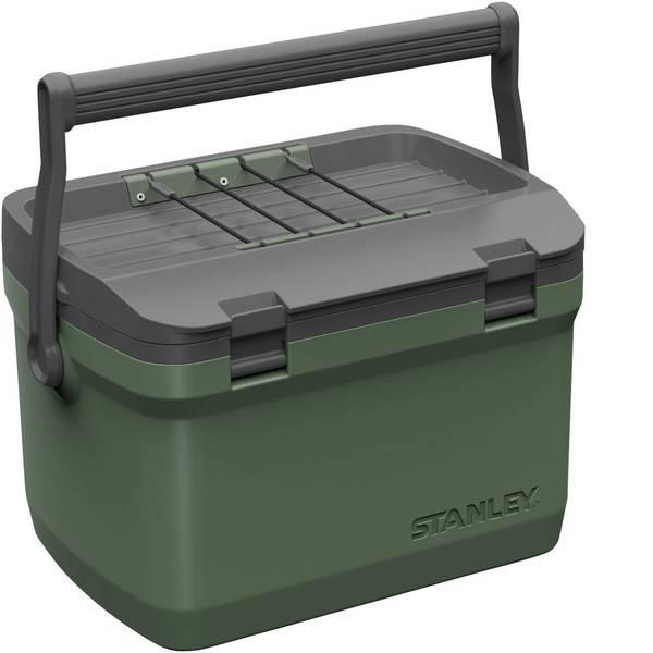Contenitori refrigeranti - Stanley by Black & Decker Adventure Borsa frigo Passivo Verde, Grigio 15.1 l -