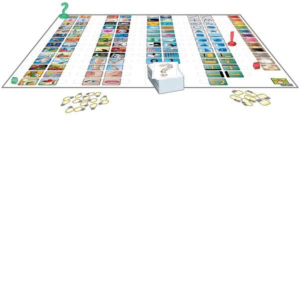 Giochi di società e per famiglie - Asmodee Concept 692193 -