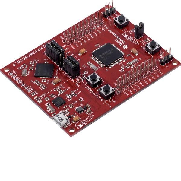 Kit e schede microcontroller MCU - Scheda di sviluppo MSP-EXP430F5529LP TI MSP430 -