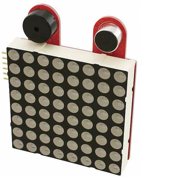 Kit e schede microcontroller MCU - Olimex Scheda di espansione MSP430-LED8x8BOOSTER -