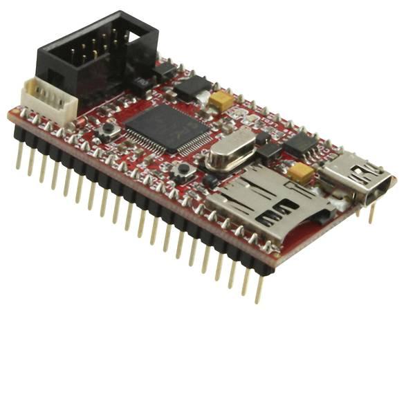 Kit e schede microcontroller MCU - Olimex Scheda di sviluppo PIC32-PINGUINO-MICRO PIC32 -