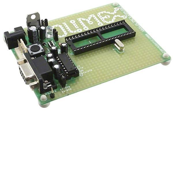 Kit e schede microcontroller MCU - Olimex Scheda di prototipazione PIC-P40-20MHz -