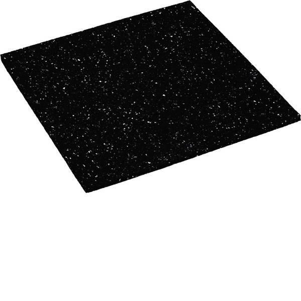 Stendibiancheria - Parte di scansione e vibrazione antiscivolo 60 x 60 cm -