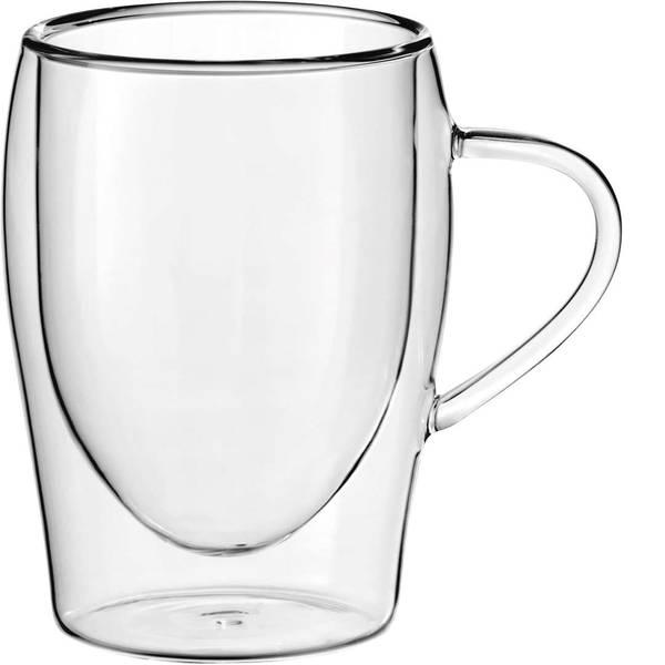 Stoviglie, posate e bicchieri - Bicchiere termico per tè Scanpart 300 ml 2 pezzi -