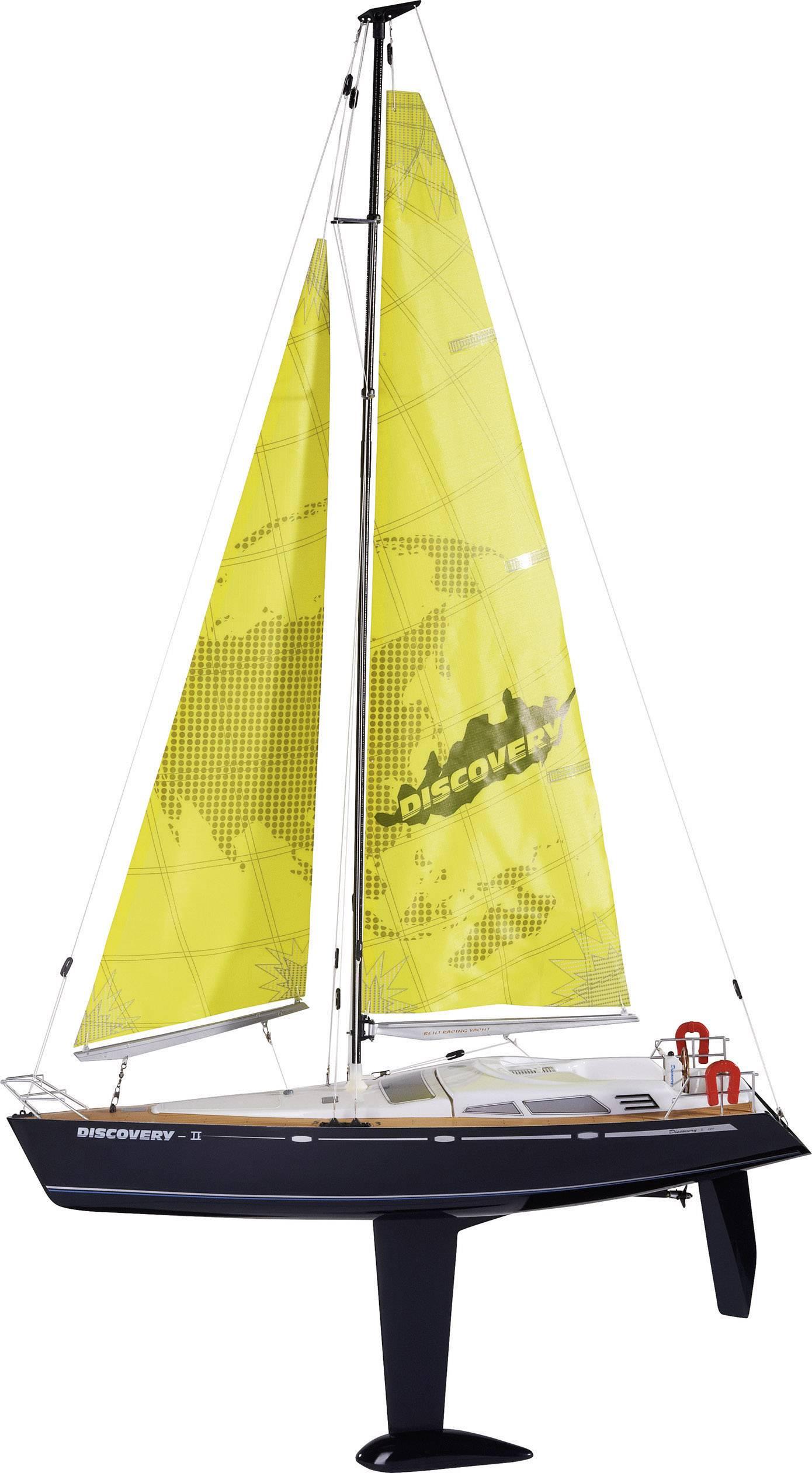 Barca a vela modello Reely Discover