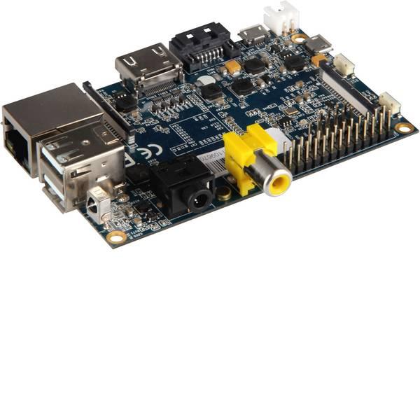 Schede di sviluppo e Single Board Computer - Banana Pi BPI-M1 BPI-M1 1 GB 2 x 1.0 GHz Banana PI -